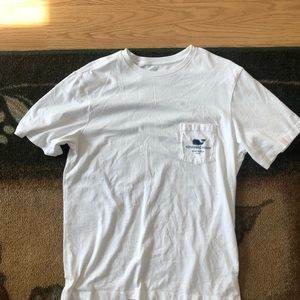 Vineyard Vines Quail Hollow Shirt